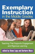 Exemplary Instruction in the Middle Grades 0 9781462502813 1462502814