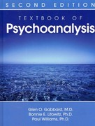Textbook of Psychoanalysis 2nd Edition 9781585624102 1585624101
