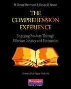 The Comprehension Experience 1st Edition 9780325030418 0325030413