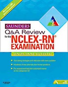 Saunders Q & A Review for the NCLEX-RN® Examination 5th edition 9781437720228 1437720226