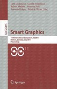 Smart Graphics 1st edition 9783642225703 3642225705