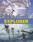 Reading Explorer 5 1st Edition 9781111827960 1111827966