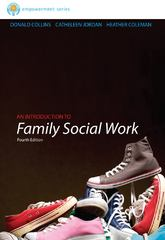 Brooks/Cole Empowerment Series: An Introduction to Family Social Work 4th edition 9781285401904 1285401905