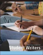 A Practical Guide for Student Writers 1st Edition 9780078039843 0078039843