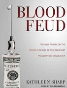 Blood Feud 0 9781452633763 1452633762