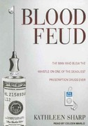 Blood Feud 0 9781452653761 1452653763