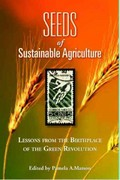 Seeds of Sustainability 2nd edition 9781597265256 159726525X