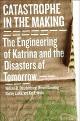 Catastrophe in the Making 2nd Edition 9781610911634 1610911636