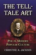 The Tell-Tale Art 1st edition 9780786488360 0786488360