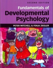Fundamentals of Developmental Psychology 2nd edition 9781848720510 1848720513