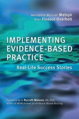 Implementing Evidence-Based Practice for Nurses 1st Edition 9781935476689 1935476688