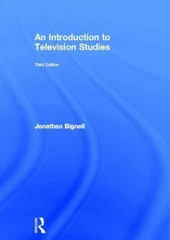 An Introduction to Television Studies 3rd Edition 9781136483271 1136483276