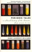 Periodic Tales 1st Edition 9780061824739 0061824739