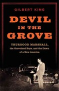 Devil in the Grove 1st Edition 9780061792281 0061792284