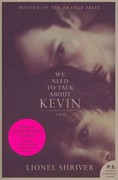 We Need to Talk about Kevin 1st Edition 9780062119049 0062119044