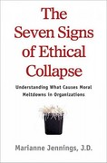 The Seven Signs of Ethical Collapse 1st Edition 9781250007735 1250007739