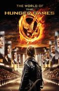 The World of the Hunger Games 0 9780545425124 0545425123