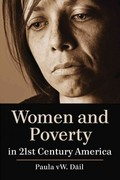 Women and Poverty in 21st Century America 1st Edition 9780786488148 078648814X