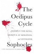 The Oedipus Cycle 1st Edition 9780062132208 0062132202