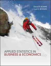 Applied statistics in business and economics 5th edition textbook applied statistics in business and economics 5th edition view more editions fandeluxe Choice Image