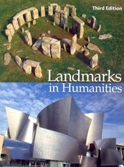 Landmarks in Humanities 3rd edition 9780073376646 0073376647