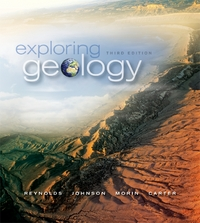 Exploring Geology 3rd edition 9780073524122 0073524123