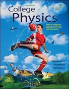 College Physics 4th edition 9780077437831 0077437837