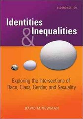 Identities and Inequalities 2nd Edition 9780073380100 0073380105
