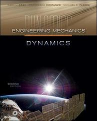 Engineering Mechanics 2nd Edition 9780073380308 007338030X