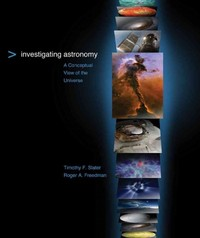 Investigating Astronomy, Starry Night Access Card 1st Edition 9781429294508 1429294507