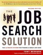 The Job Search Solution 2nd Edition 9780814417997 081441799X