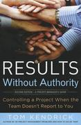 Results Without Authority 2nd Edition 9780814417812 0814417817