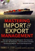 Mastering Import and Export Management 2nd Edition 9780814420263 0814420265
