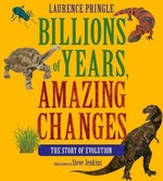 Billions of Years, Amazing Changes 1st Edition 9781590787236 1590787234