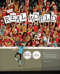 The Real World 3rd edition 9780393912173 0393912175