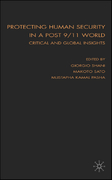 Protecting Human Security in a Post 9/11 World 1st edition 9780230006454 0230006450
