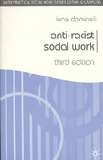 Anti-Racist Social Work, Third Edition 3rd edition 9780230543010 0230543014
