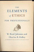 The Elements of Ethics for Professionals 1st Edition 9780230603912 0230603912