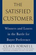 The Satisfied Customer 1st Edition 9780230604063 0230604064