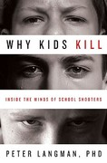 Why Kids Kill 1st Edition 9780230618282 0230618286