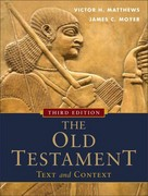The Old Testament 3rd Edition 9780801048357 0801048354