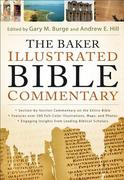 The Baker Illustrated Bible Commentary 0 9780801013089 0801013089