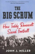 The Big Scrum 1st Edition 9780062078995 0062078992