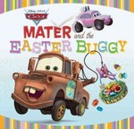 Mater and the Easter Buggy 0 9781423138754 1423138759