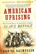 American Uprising 1st Edition 9780061995224 0061995223