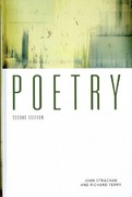 Poetry 2nd edition 9780748644070 0748644075