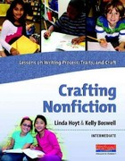 Crafting Nonfiction Intermediate 1st Edition 9780325037226 0325037221