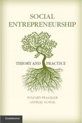 Social Entrepreneurship 1st Edition 9781139210737 1139210734