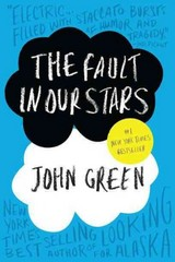 The Fault in Our Stars 1st Edition 9780525478812 0525478817