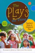 Play's the Thing 2nd Edition 9780807752418 080775241X